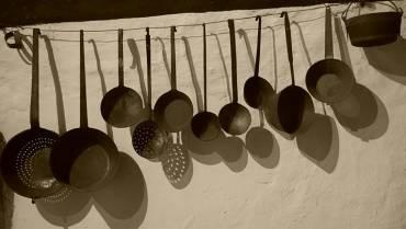 Cucina mensa Beato Ferretti