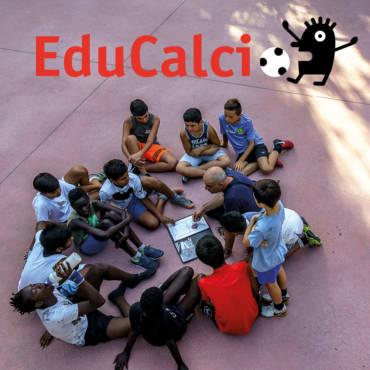 EDUCALCI, il progetto alla seconda edizione