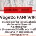 Graduatoria progetto WiFi