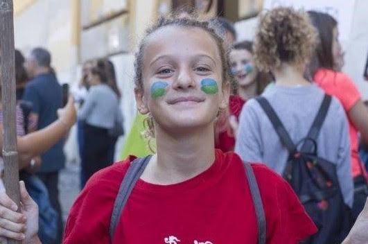 Presentazione dell'Atlante dell'infanzia a rischio 2019