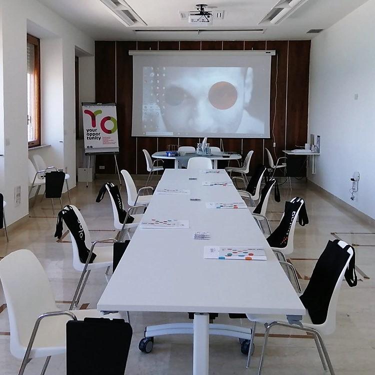 Kick off Day del progetto Fab.school Ancona