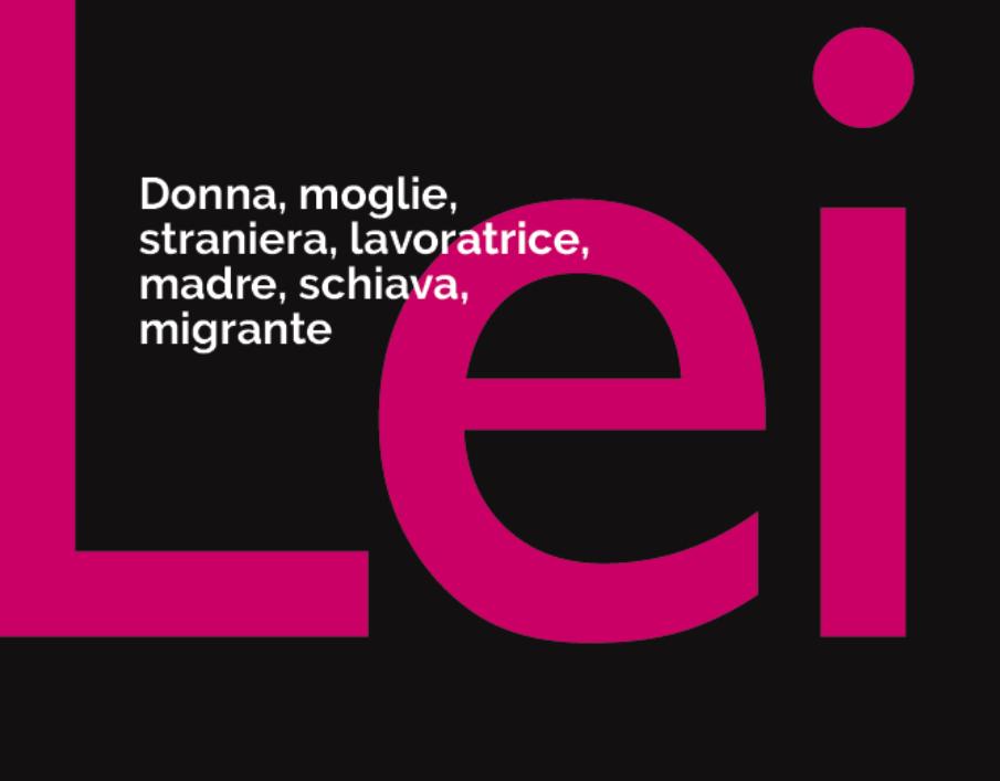 LEI. La migrazione al femminile