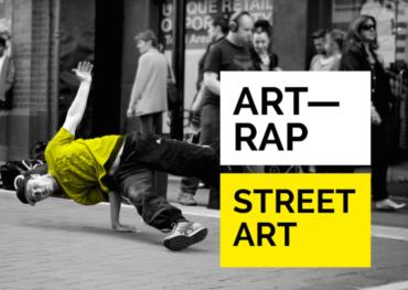 Partita la campagna iscrizioni per il progetto Art-Rap