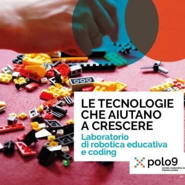 Laboratorio di robotica educativa e coding