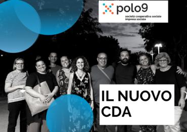 Il nuovo CdA di Polo9